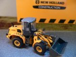 1/87 New Holland W 170B Radlader