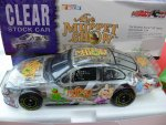 1/24 The Muppet Show 25th Anniversary Car 2002 Clear Stock Car Limitiert